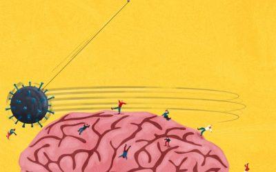 Psychologen waarschuwen voor gevolgen coronamaatregelen: 'Blijvende geestelijke schade ligt op de loer'